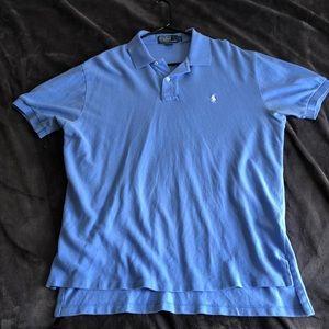 Polo short sleeve